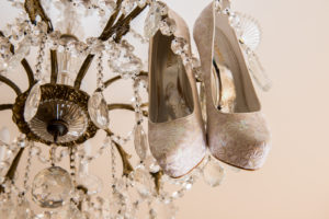 Wedding shoes Aldridge Garden, Birmingham AL