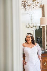 Aldridge Garden Wedding, Hoover, Birmingham, AL Photograph