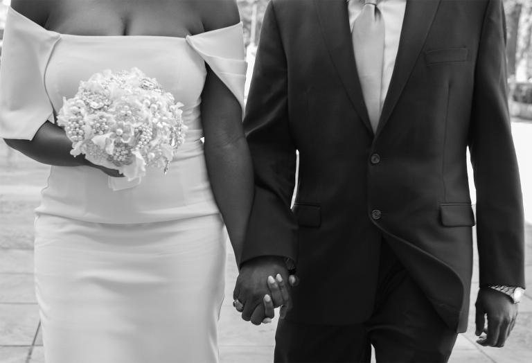 Jefferson County Courthouse Wedding Birmingham AL