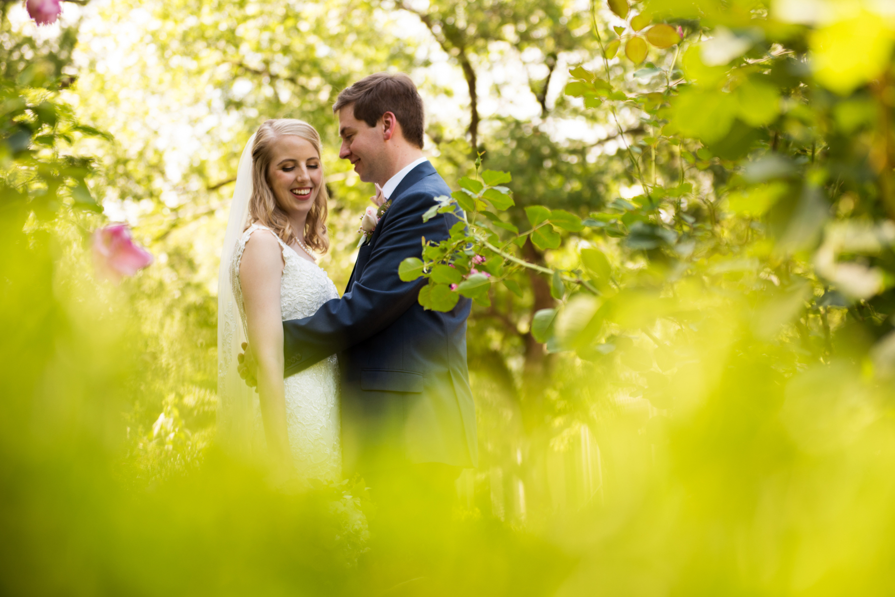 Wedding at First Presbyterian Church and Sykes Place, Decatur, AL ...